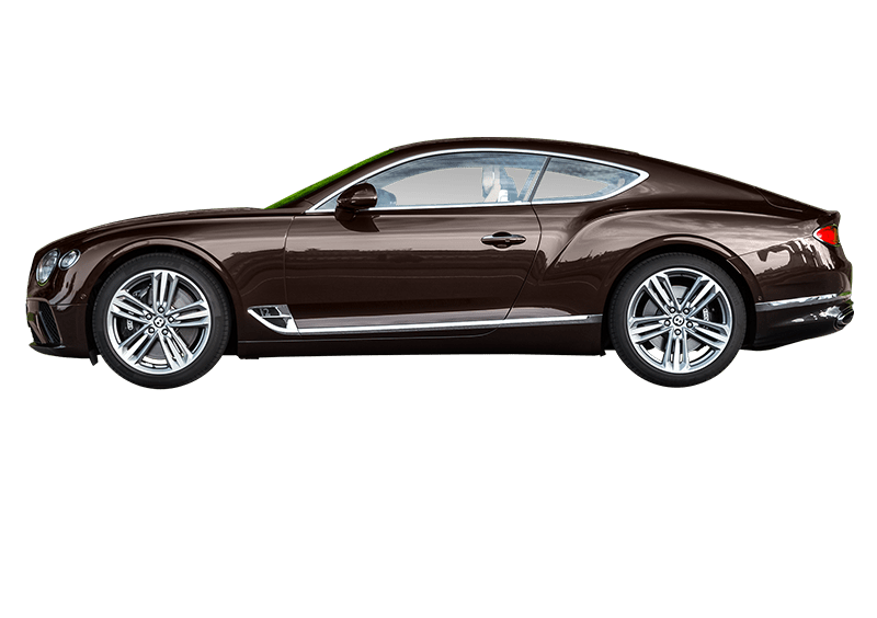 Аренда Bentley Continental GT III